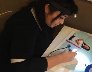 corsi phi contour Rosa Maria Suarez Trucco permanente (19)