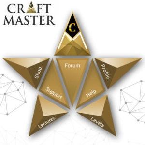 craft master Rosa Maria Suarez trucco permanente